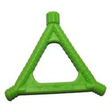 Trojúhelník Debry Beckman zelený